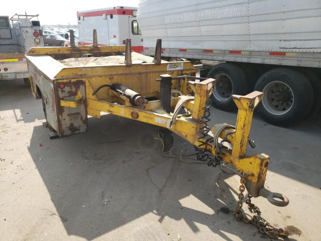 Other Trailer salvage cars for sale: 1982 Other Trailer