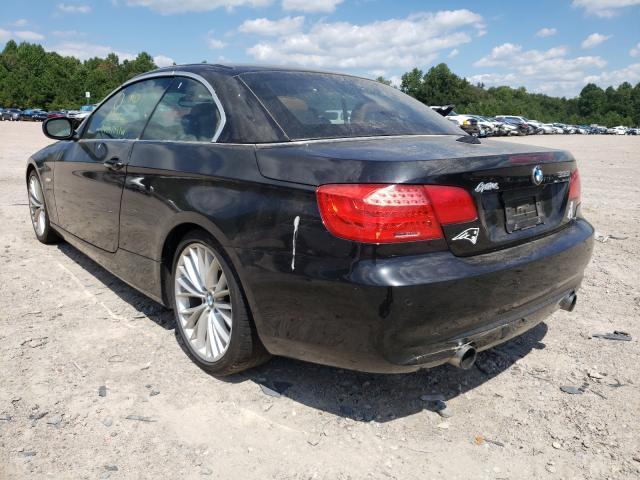 2011 BMW 335 I