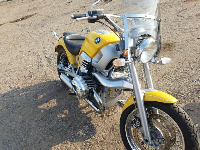 Salvage cars for sale from Copart Portland, MI: 1998 BMW R1200 C