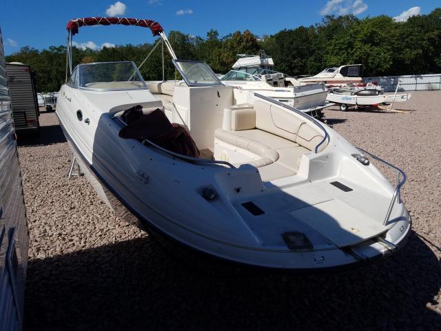 Ebbtide Boat salvage cars for sale: 2001 Ebbtide Boat