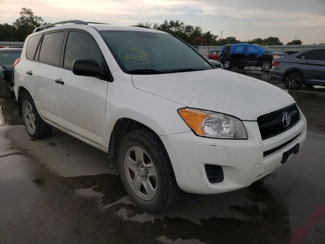 Vehiculos salvage en venta de Copart Wilmer, TX: 2012 Toyota Rav4