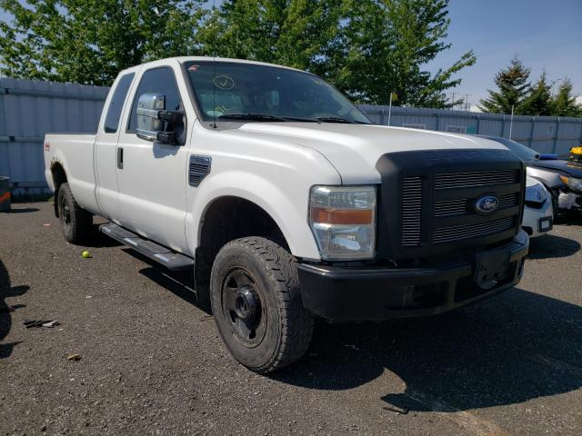 2008 Ford F250 Super for sale in Bowmanville, ON