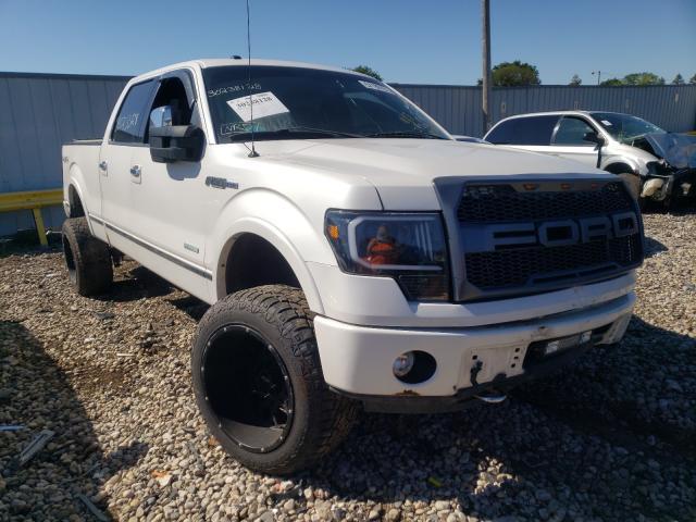 2012 Ford F150 Super en venta en Cudahy, WI