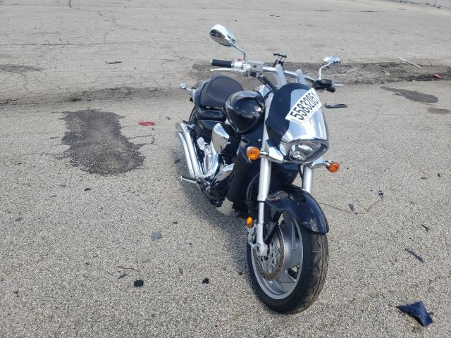 Salvage cars for sale from Copart Moraine, OH: 2014 Suzuki VZR1800