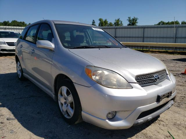 Salvage cars for sale from Copart Chatham, VA: 2007 Toyota Corolla MA