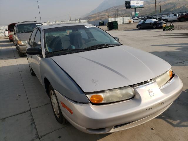 Saturn salvage cars for sale: 2001 Saturn SL1