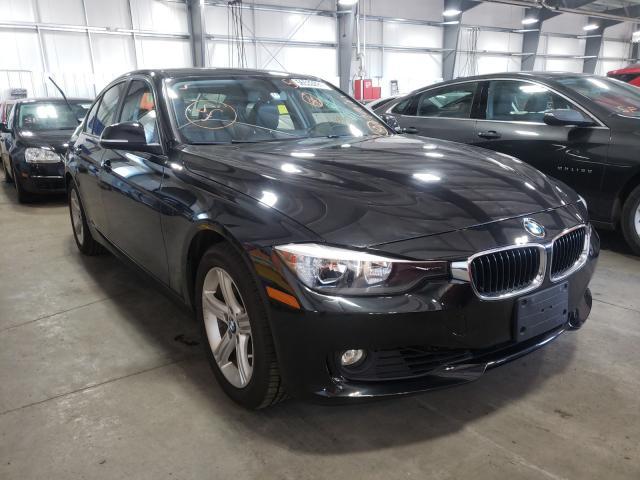 2015 BMW 328 XI WBA3B3C58FF547956