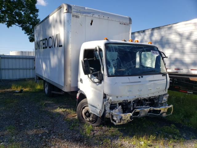Salvage cars for sale from Copart Central Square, NY: 2019 Mitsubishi FE FEC72S