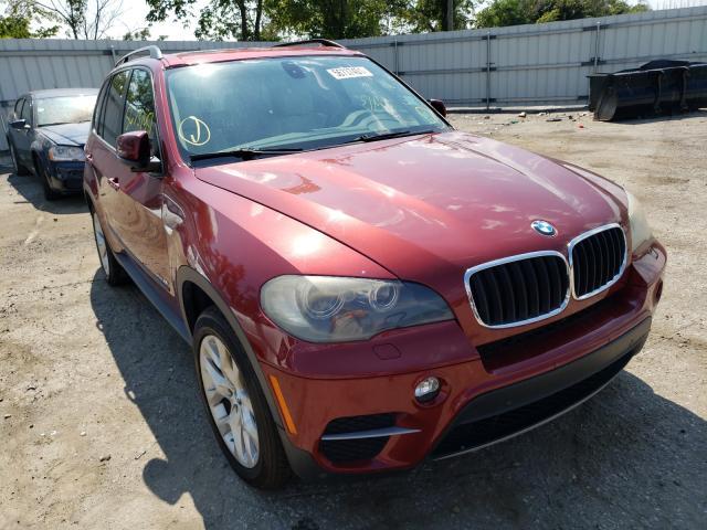 Vehiculos salvage en venta de Copart West Mifflin, PA: 2011 BMW X5 XDRIVE3
