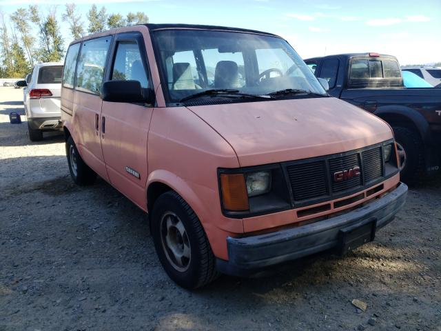 1991 GMC Safari en venta en Arlington, WA