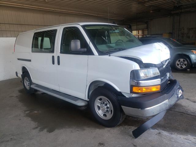 2019 Chevrolet Express G2 en venta en Candia, NH