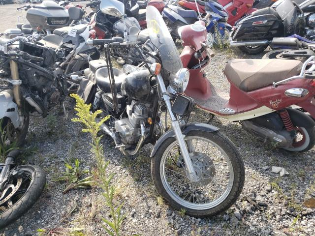 Salvage motorcycles for sale at Chicago Heights, IL auction: 2001 Honda CMX250 C