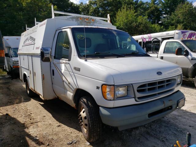 2002 Ford Econoline en venta en Mendon, MA