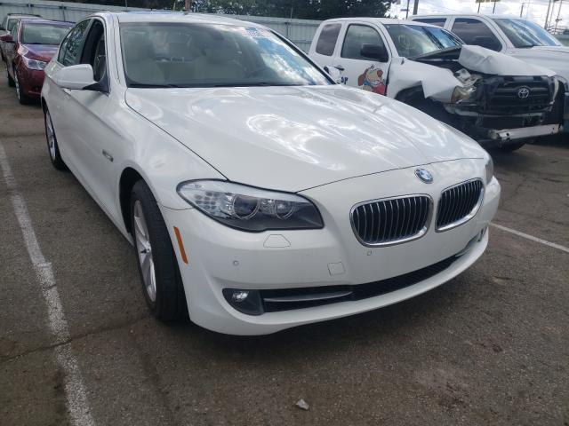 2013 BMW 528 XI WBAXH5C50DDW12982