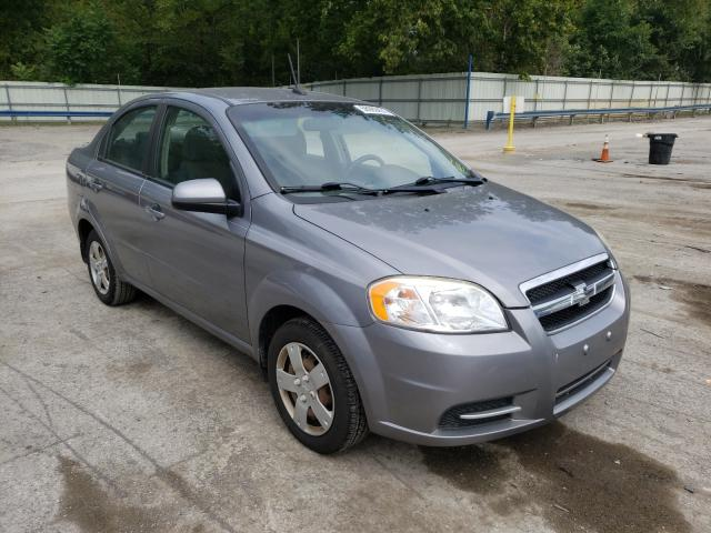 Used 2011 CHEVROLET AVEO - Small image. Lot 56980431