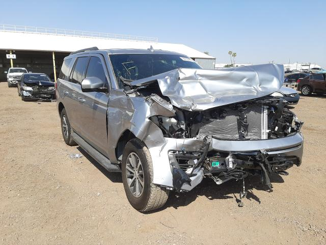 Salvage cars for sale from Copart Phoenix, AZ: 2021 Ford Expedition