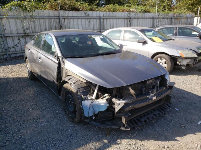 Vehiculos salvage en venta de Copart Arlington, WA: 2020 Nissan Altima S