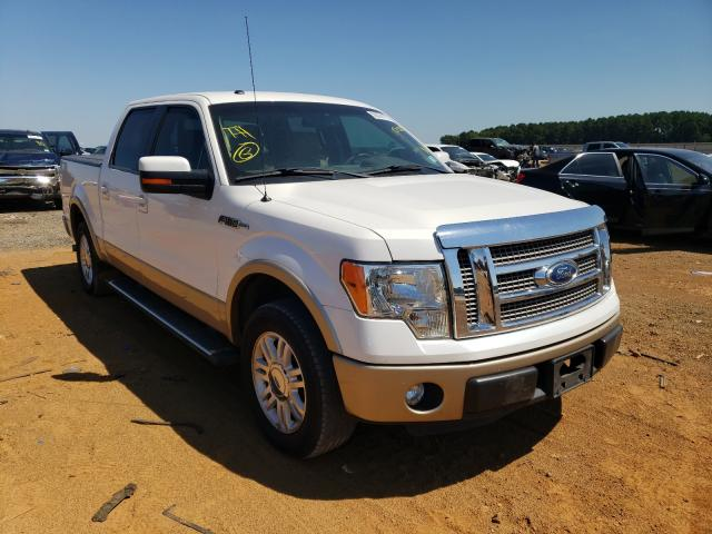 2012 Ford F150 Super for sale in Longview, TX