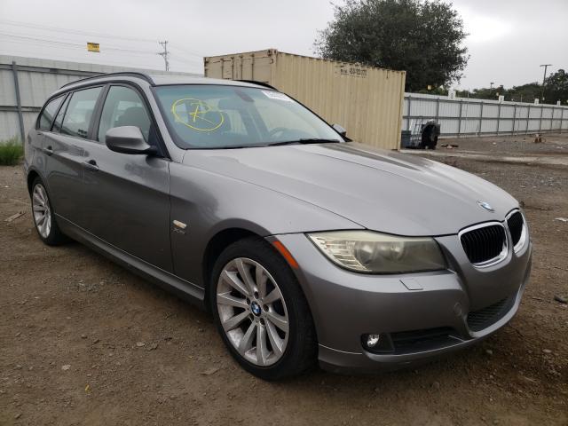2011 BMW 328 XI en venta en San Diego, CA