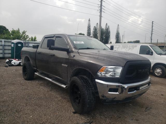 Vehiculos salvage en venta de Copart Miami, FL: 2014 Dodge RAM 2500 ST