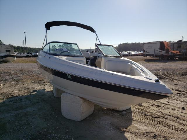 Caravelle salvage cars for sale: 2008 Caravelle Boat