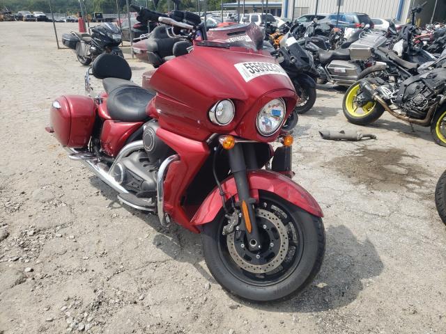 Kawasaki salvage cars for sale: 2011 Kawasaki VN1700 J