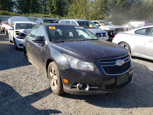 2011 Chevrolet Cruze LT for sale in Arlington, WA