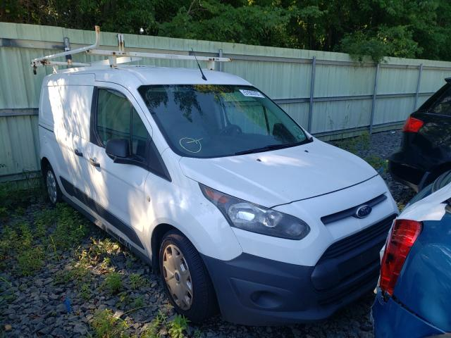 Salvage cars for sale from Copart Windsor, NJ: 2014 Ford Transit CO