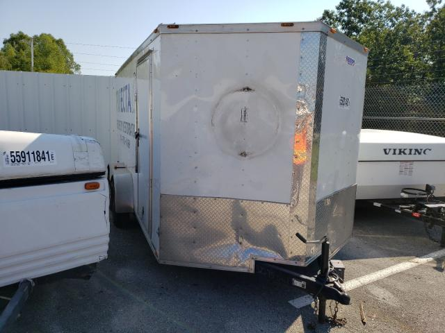2015 Freedom Cargo Trailer for sale in Rogersville, MO