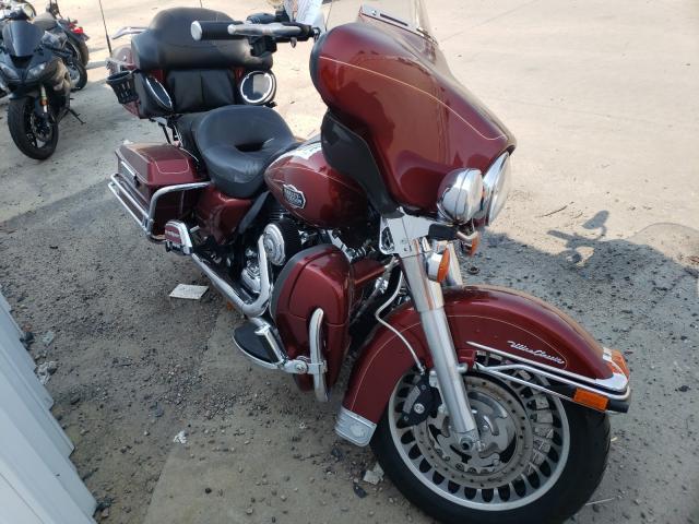 2009 Harley-Davidson Flhtcu for sale in Littleton, CO