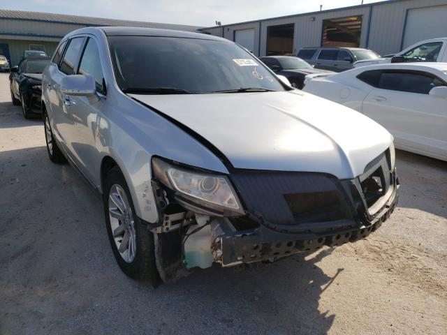 Lincoln MKT salvage cars for sale: 2013 Lincoln MKT