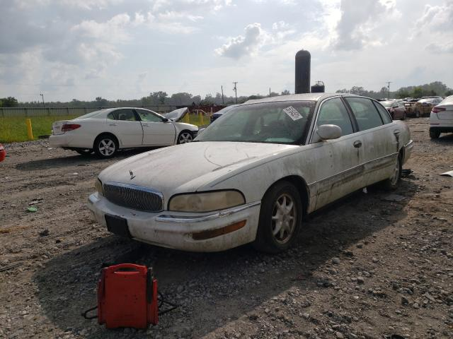 BUICK PARK AVE 2000 1