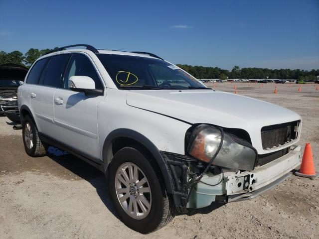 Salvage cars for sale from Copart Houston, TX: 2008 Volvo XC90 3.2