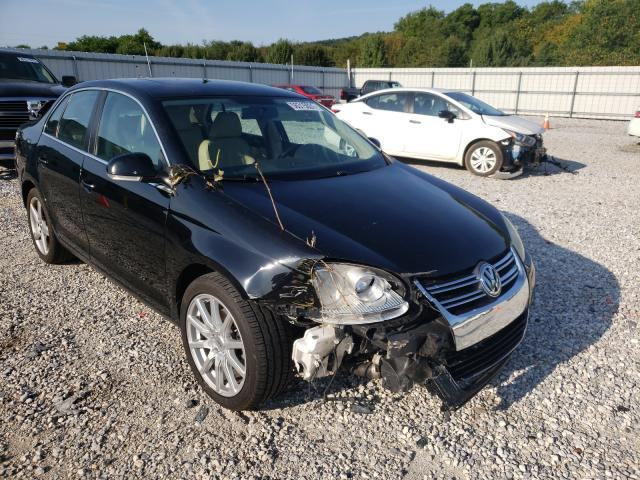 Salvage cars for sale at Prairie Grove, AR auction: 2010 Volkswagen Jetta TDI
