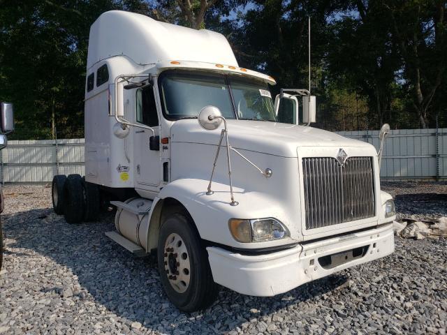 Vehiculos salvage en venta de Copart Cartersville, GA: 2007 International 9400 9400I