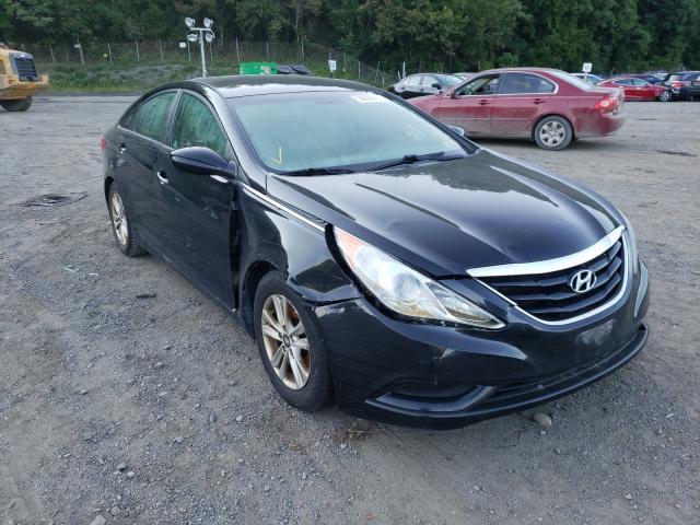 2011 Hyundai Sonata GLS en venta en Albany, NY