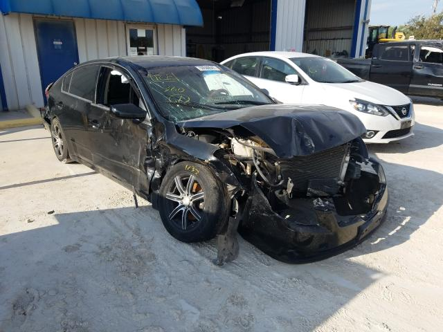 Salvage cars for sale from Copart Abilene, TX: 2009 Nissan Altima 2.5