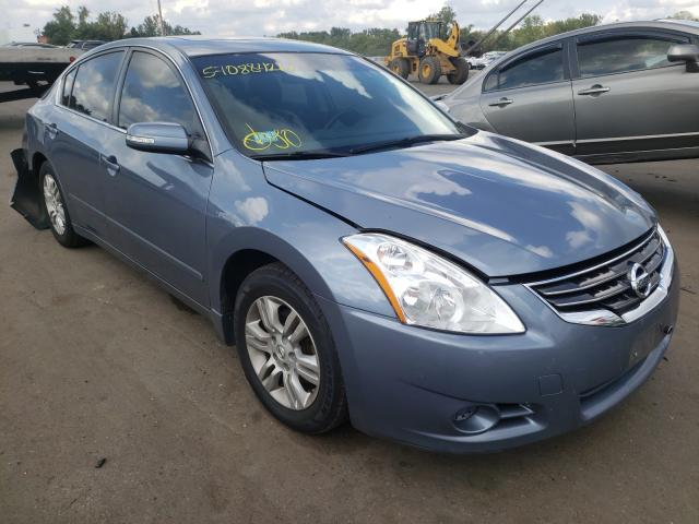 2011 Nissan Altima Base for sale in New Britain, CT