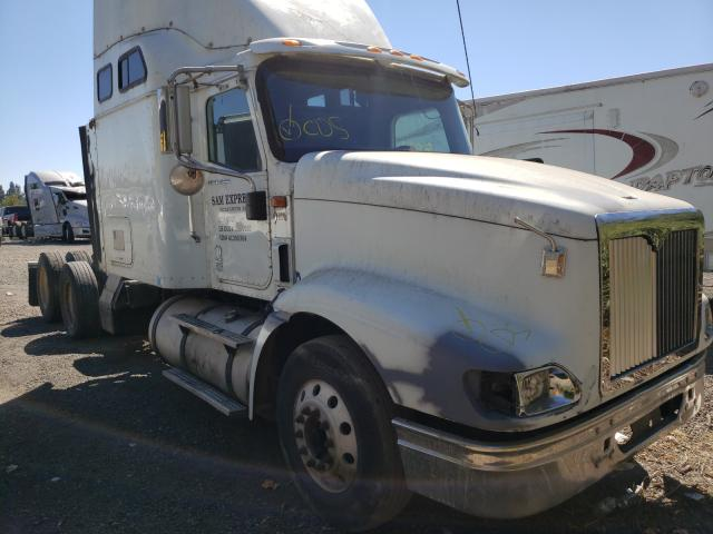 International 9400 9400I salvage cars for sale: 2006 International 9400 9400I