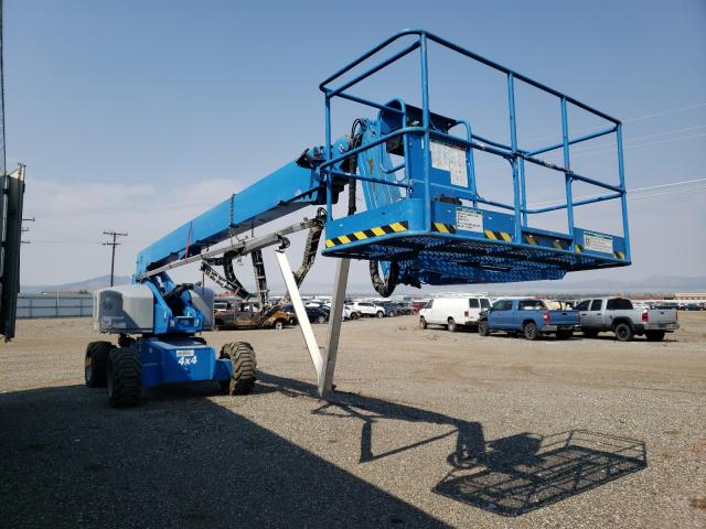 Salvage cars for sale from Copart Helena, MT: 2012 Generac Lift