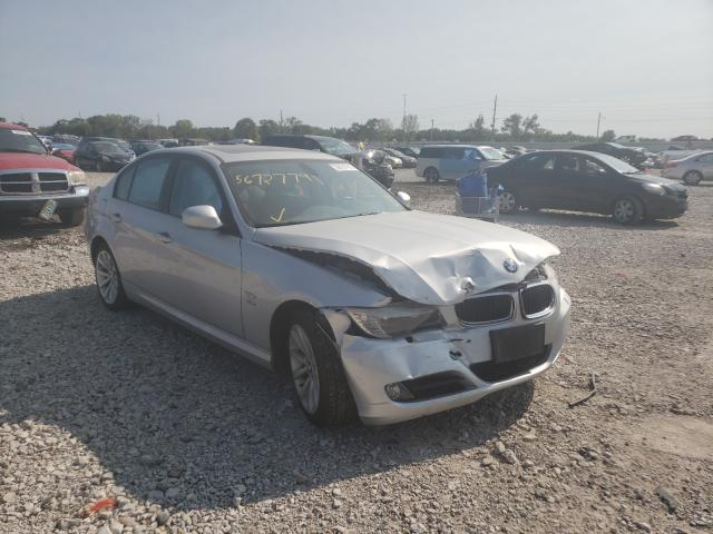 BMW salvage cars for sale: 2011 BMW 328 XI