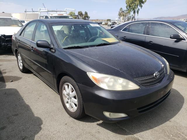 Vehiculos salvage en venta de Copart Martinez, CA: 2003 Toyota Camry