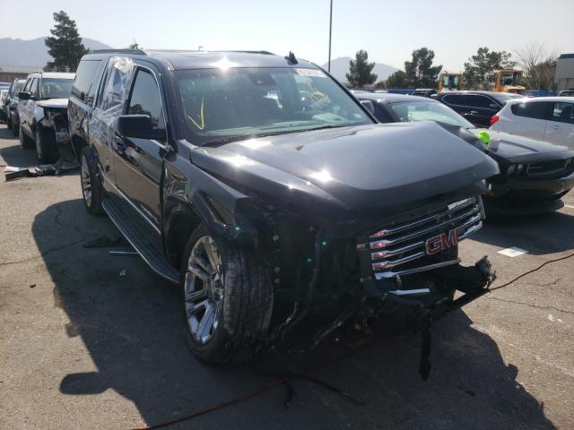 2018 GMC Yukon XL K en venta en Anthony, TX