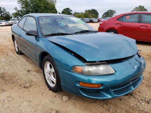Dodge Avenger salvage cars for sale: 1999 Dodge Avenger