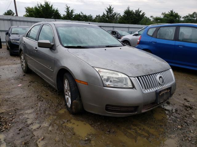 Mercury salvage cars for sale: 2008 Mercury Milan