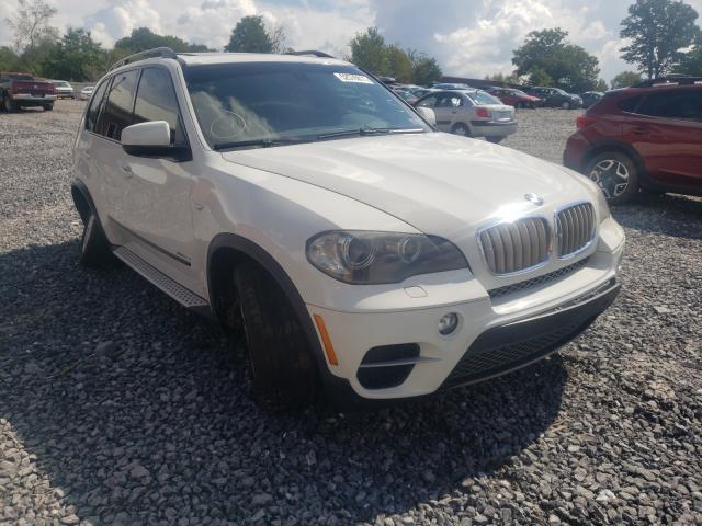 2011 BMW X5 XDRIVE5 5UXZV8C55BL419668