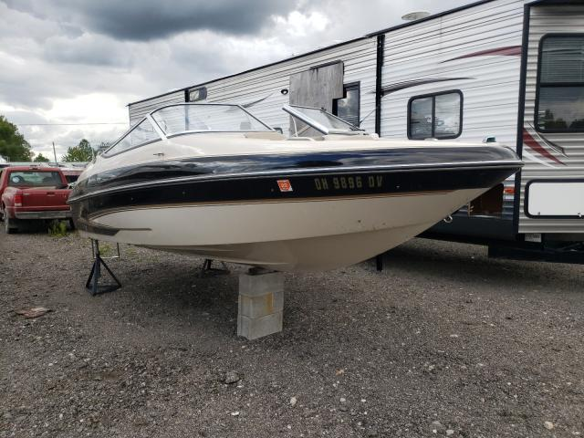 Glastron Boat salvage cars for sale: 2005 Glastron Boat