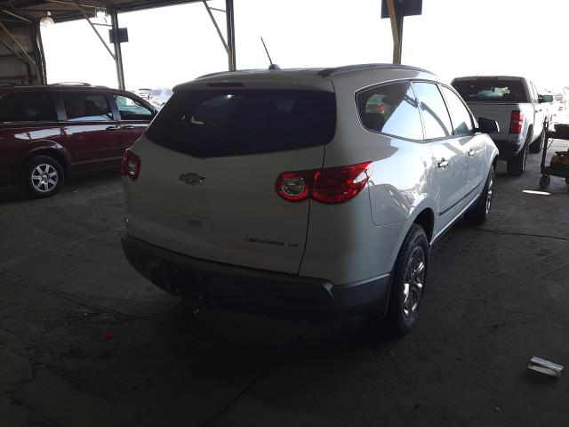 2010 Chevrolet Traverse L 3.6L, VIN: 1GNLREED2AS128202, аукцион: COPART, номер лота: 56674861