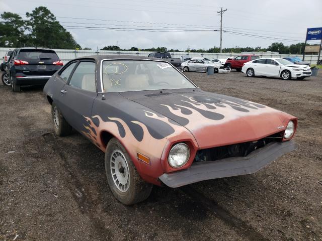 1972 Ford Pinto en venta en Newton, AL