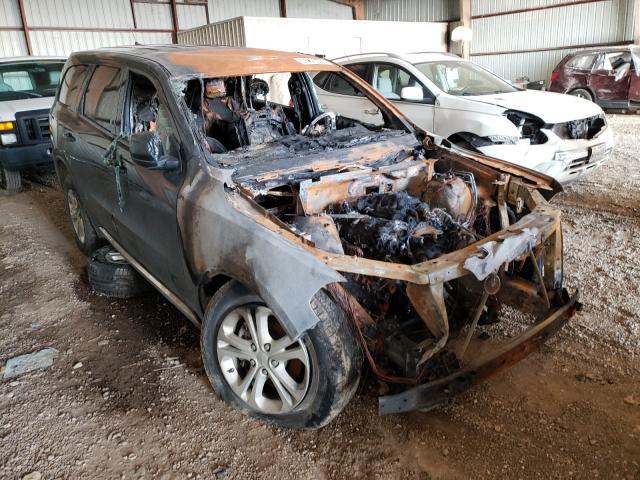 Dodge salvage cars for sale: 2013 Dodge Durango SX